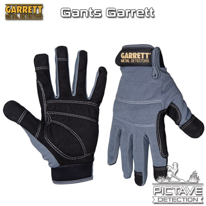 Gants Garrett
