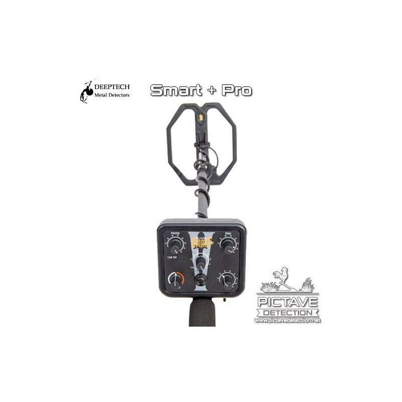 Deeptech Smart + Pro