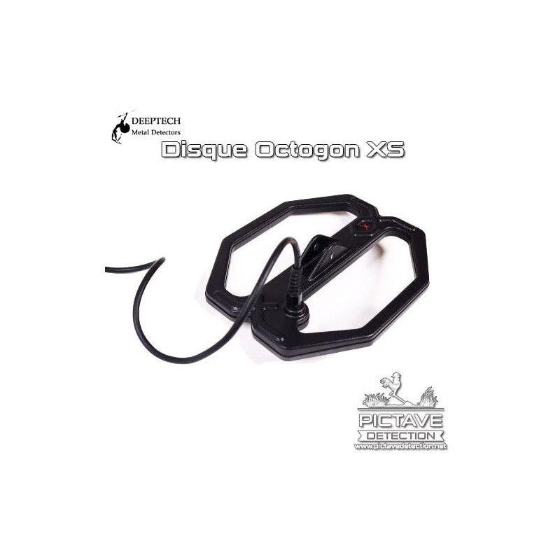 Disque Deeptech Octogon XS