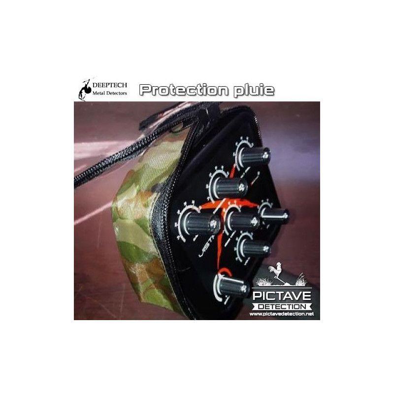 Set protection pluie pour Vista X et Smart + Pro
