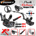 XP G-MAXX II PACK DELUXE DISQUE 27