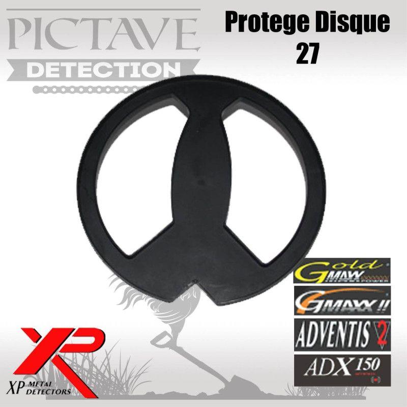Protège disque XP 27 cm