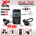 XP DEUS PACK full 22 HF WS4