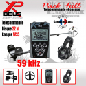 XP DEUS PACK full 22 HF WS5