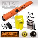 Pinpointer Garrett PRO-POINTER AT pack confort