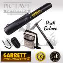 Garrett PRO POINTER II pack deluxe