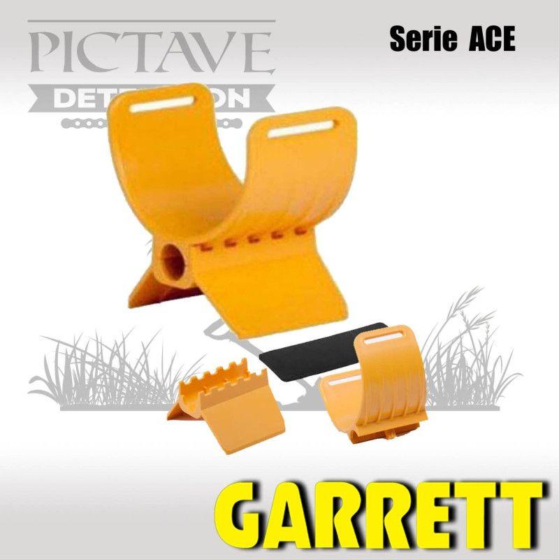 Repose Bras GARRETT complet serie ace