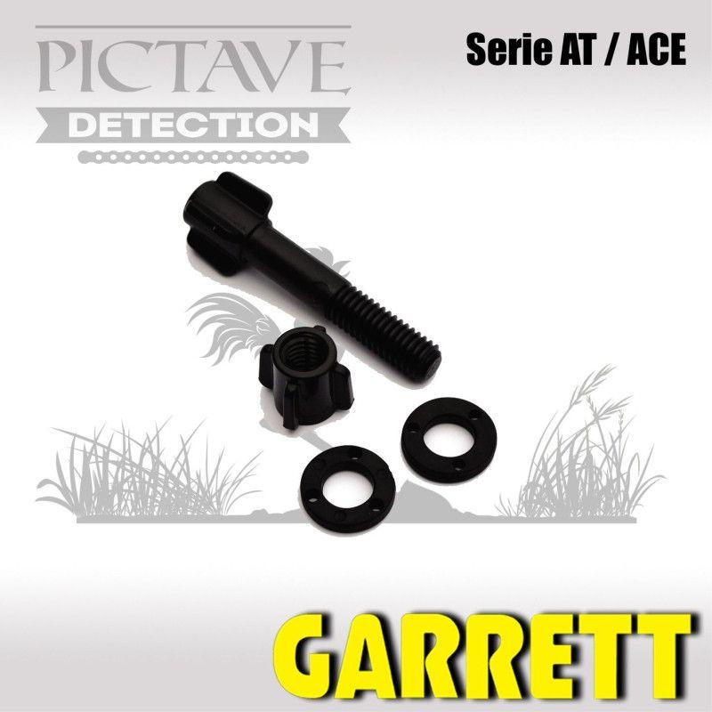 Kit de serrage GARRETT