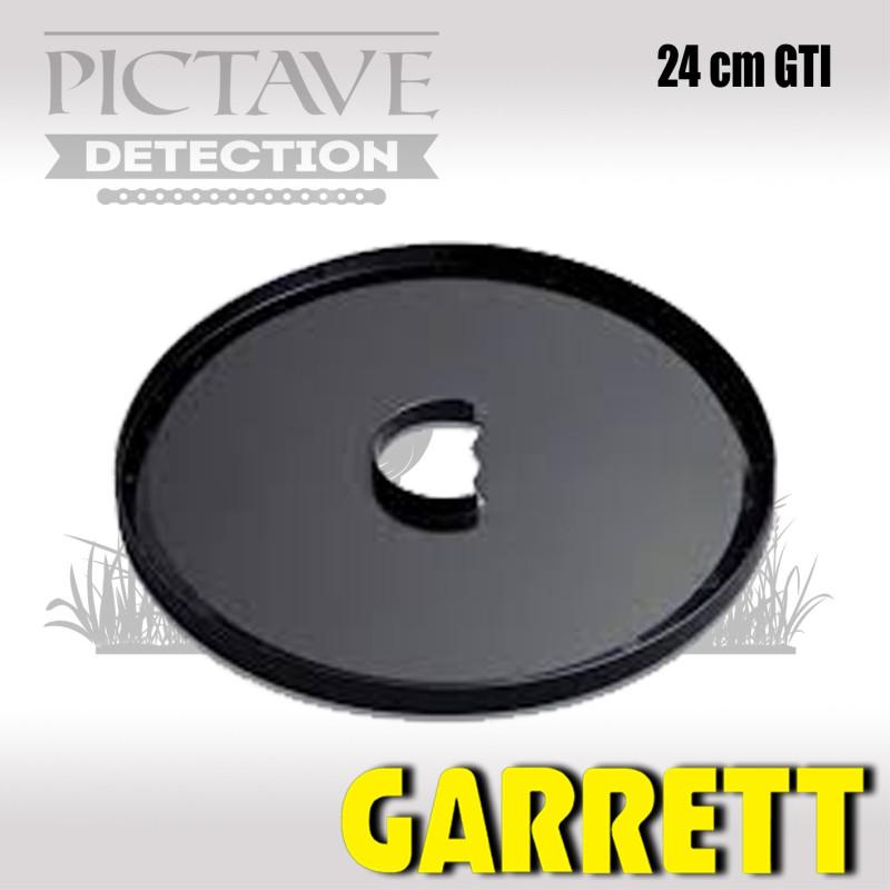 Protége disque GARRETT 24 CM GTI