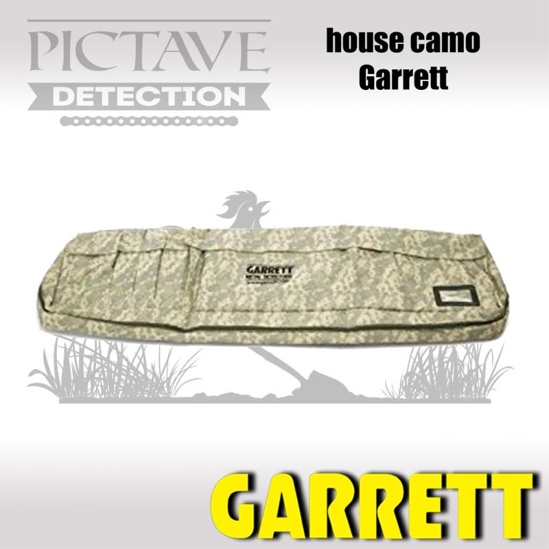 garrett house de transport camo