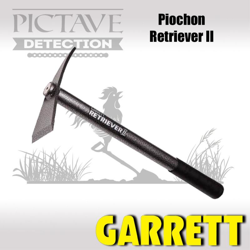garrett PIOCHON RETRIEVER II
