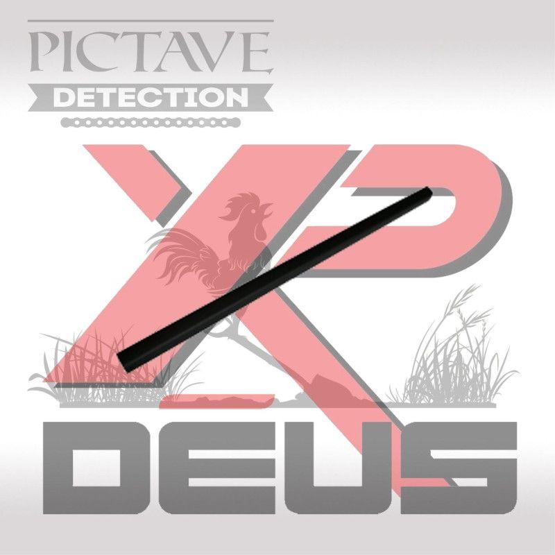 milieu de canne telescopique XP ORX / DEUS