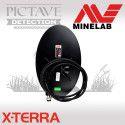 Disque MINELAB X-TERRA 26X13 CM 18KHZ