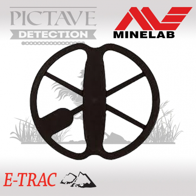 protege disque minelaB ETRAC 27CM