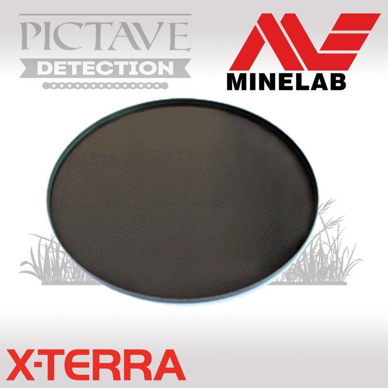 protege disque minelaB X-TERRA 15CM