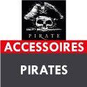 Accessoires Pirates