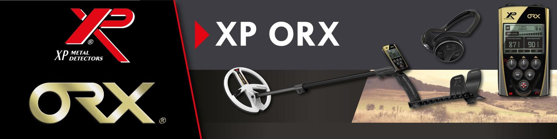 XP ORX
