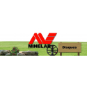 Disques MINELAB