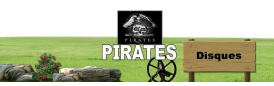 DISQUES PIRATES
