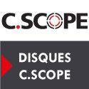DISQUES C-SCOPE
