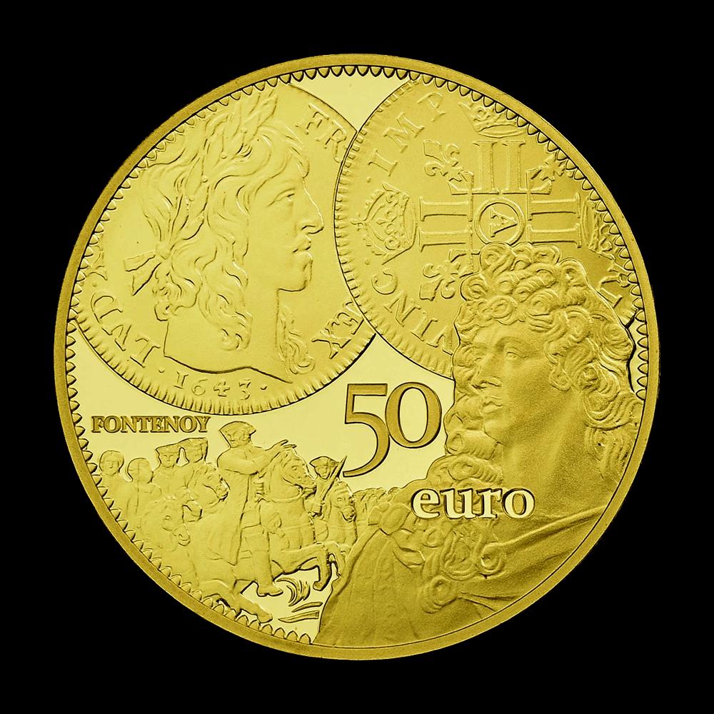 louis d'or moderne